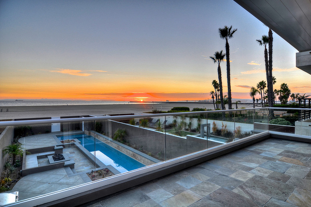 Beach Vacation Homes Southern California Southern