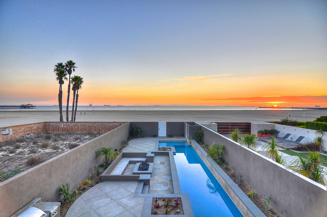 The Best Beach House Rentals In The USA Beach Front